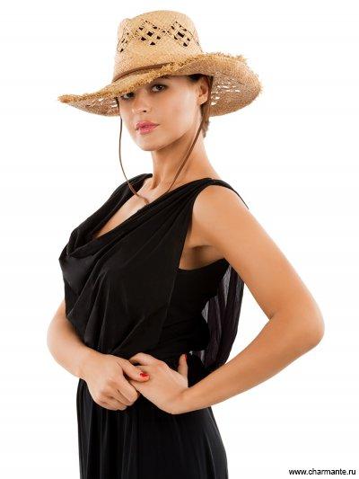 Шляпка женская Charmante HWKS504