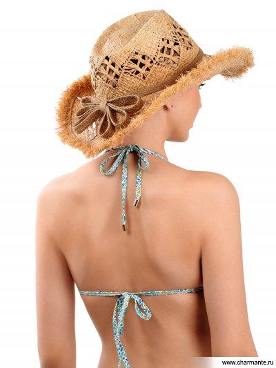 Шляпка женская Charmante HWKS502