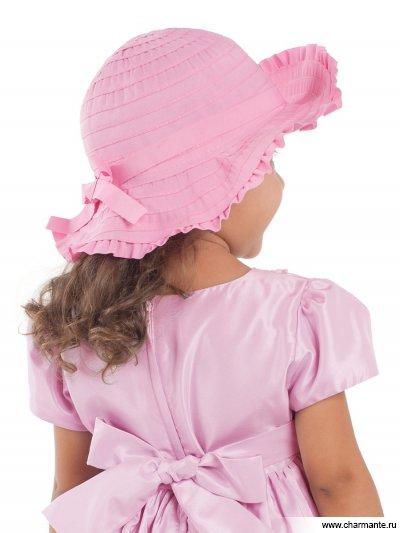 Шляпка детская от Charmante