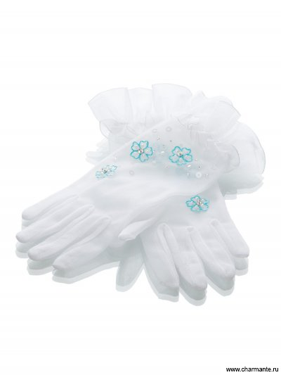 Перчатки для девочек Charmante PACG011402