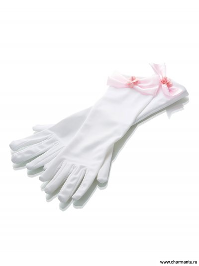 Перчатки для девочек от Charmante