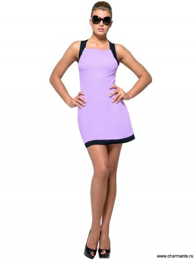 Платье пляжное Charmante WQ071508 LG Clarinda