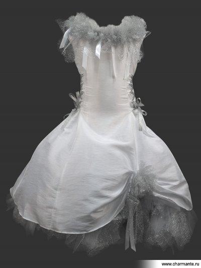 Платье праздничное для девочек Charmante PSA011202