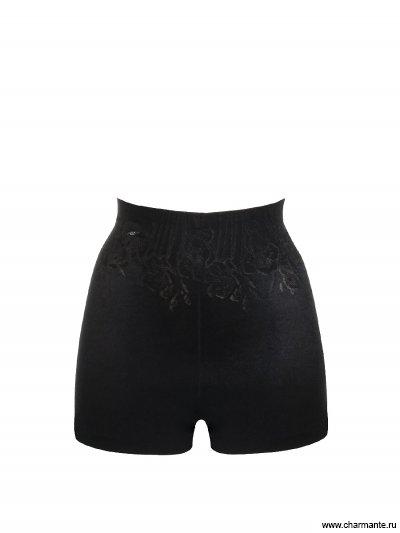Эластичные шорты с сильным утягивающим эффектом для женщин