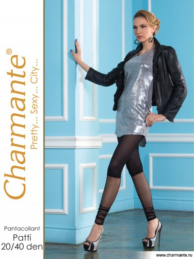�������� ������� Charmante PATTI pantacollant 20/40