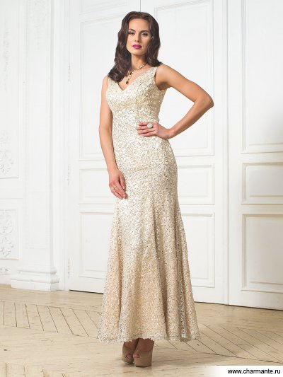 Платье женское D1988 LG Patricia