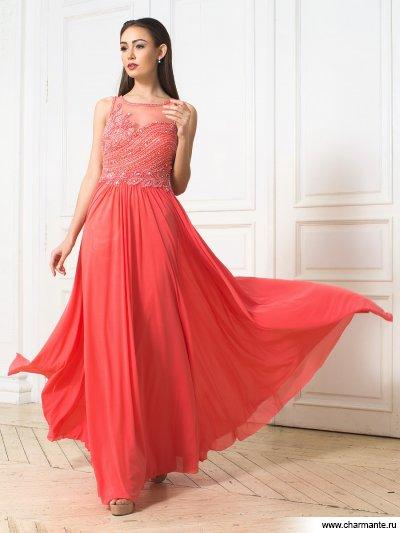 Платье женское D2184 LG Penelope