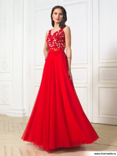 Платье женское Charmante D8827 LG Maddalena
