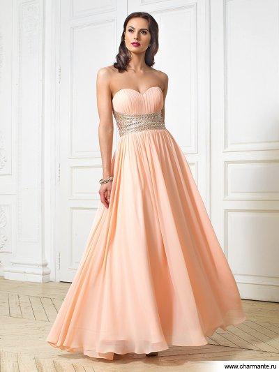 Платье женское Charmante D0321 LG Ariadne