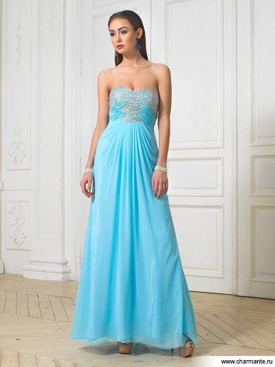 Платье женское D0318 LG Raymond