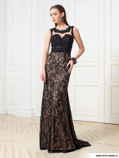 Платье женское Charmante D0016 LG Gabriella