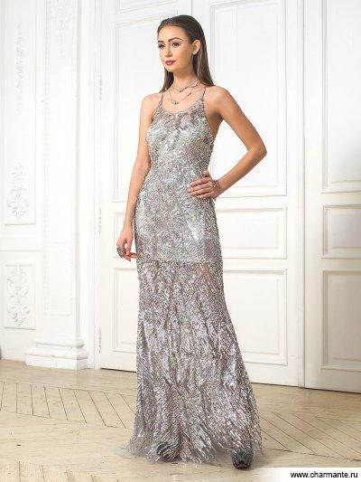 Платье женское D8921 LG Lucrezia