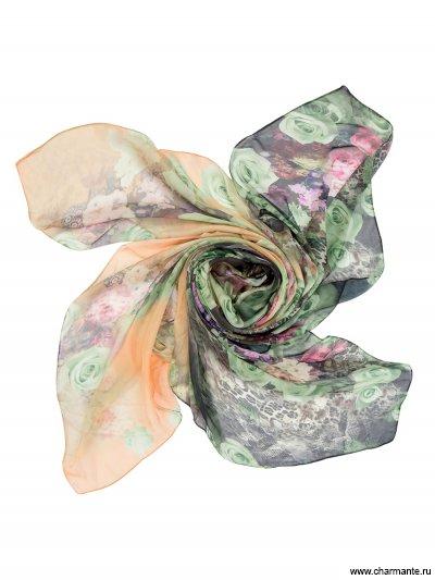 Купить Парео WAZ331605, Charmante, зеленый (зеленые розы)