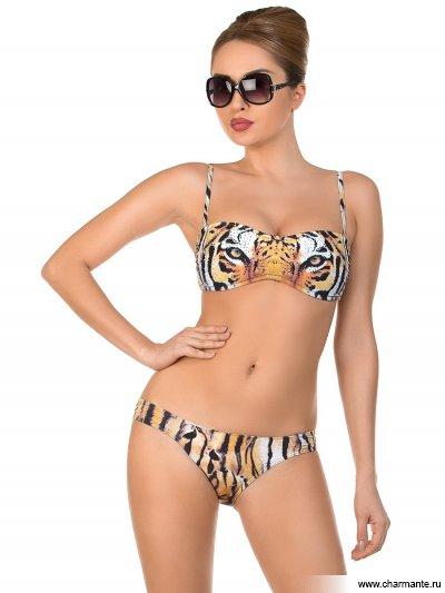 Купить Купальник женский WBF 091603 Sumatra, Charmante, мультиколор