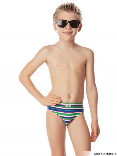 Плавки для мальчиков Charmante BP 011612 Cariati
