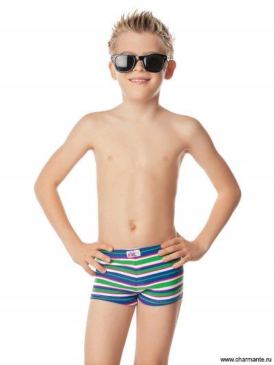 Купить Шорты для мальчиков BX 011614 Piccola Marina, Charmante, мультиколор