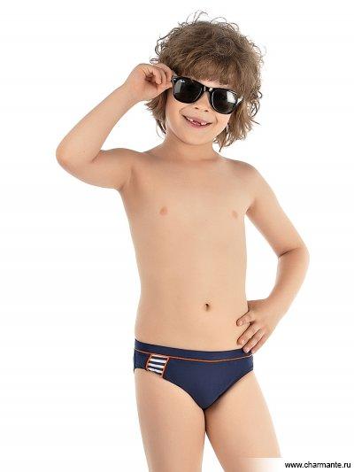 Купить Плавки для мальчиков TP 121608 Vito, Charmante, мультиколор