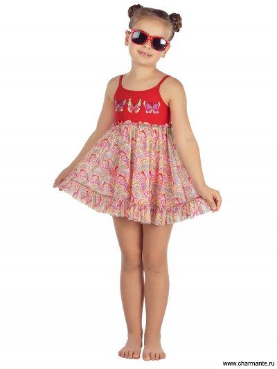 Купальник для девочек Charmante GPQ 131601 Aisha