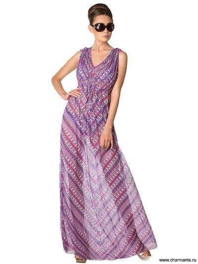 Платье пляжное для женщин