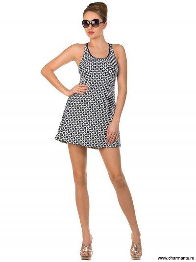 Платье пляжное для женщин Charmante WQ 181609 Sagitta