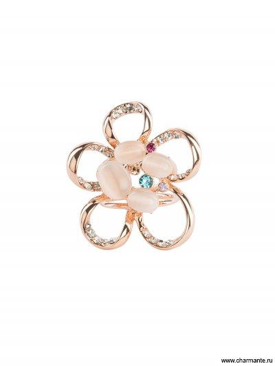 Зажим-кольцо