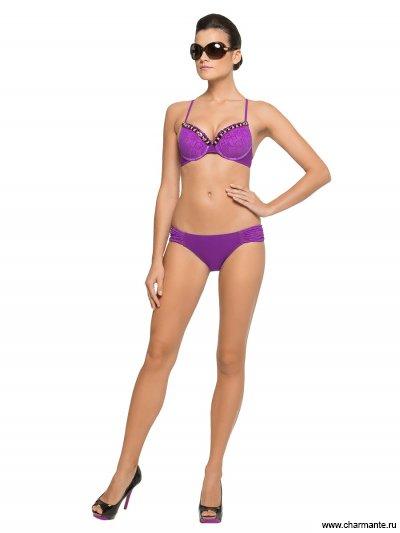 Купить Купальник женский WDK 021601 LG Summer, Charmante, фиолетовый