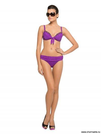 Купить Купальник женский WMK(XL) 021602 LG Salina, Charmante, фиолетовый