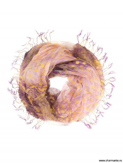 Купить Платок женский TISF363, Charmante, сиреневый