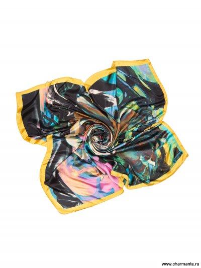 Купить Платок женский SHPA291, Charmante, жёлтый
