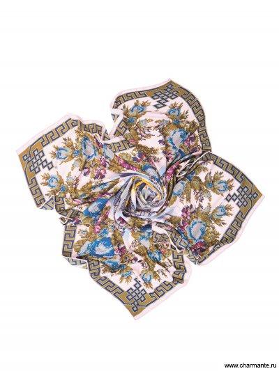 Купить Платок женский SHSA338, Charmante, розовый
