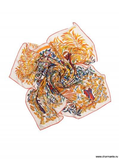 Купить Платок женский SHSA341, Charmante, бежевый