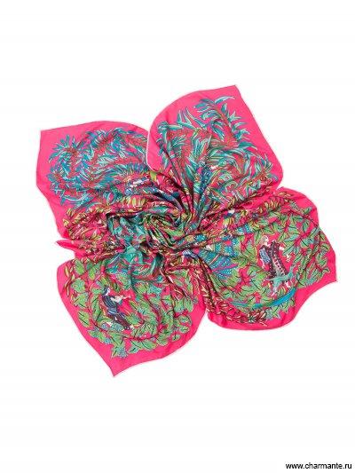 Купить Платок женский SHSA341, Charmante, фуксия