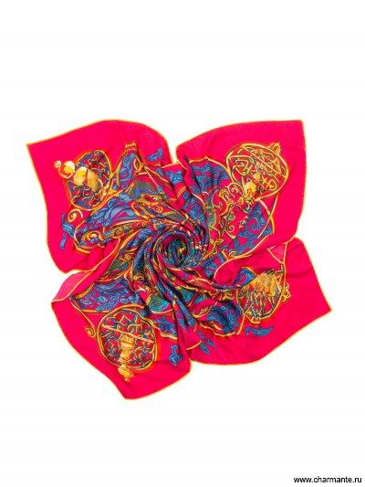Купить Платок женский SHSA347, Charmante, фуксия