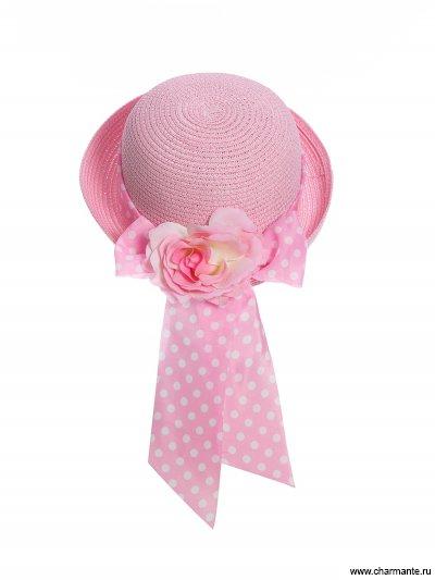 Шляпка детская Charmante HGH211