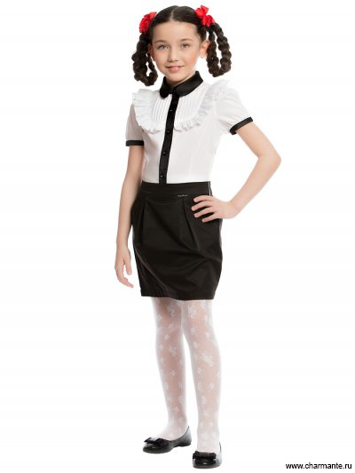 Платье для средней школы Charmante ASQ001603