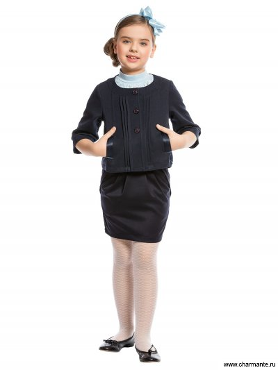 Пиджак для младшей школы Charmante ASP441601