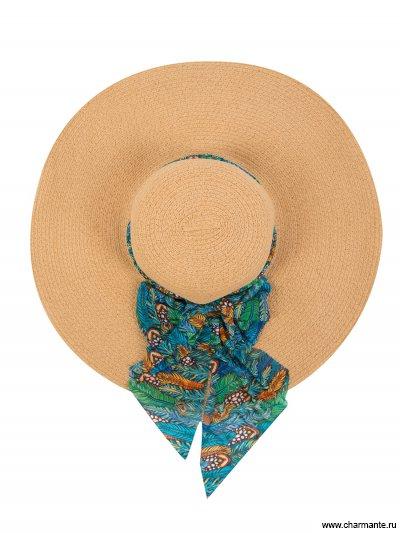 Шляпа женская HWHS 021607
