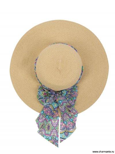 Шляпка женская Charmante HWPS 241607