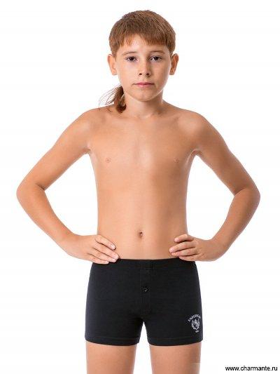 Трусы-шорты для мальчиков BX2107B от Charmante