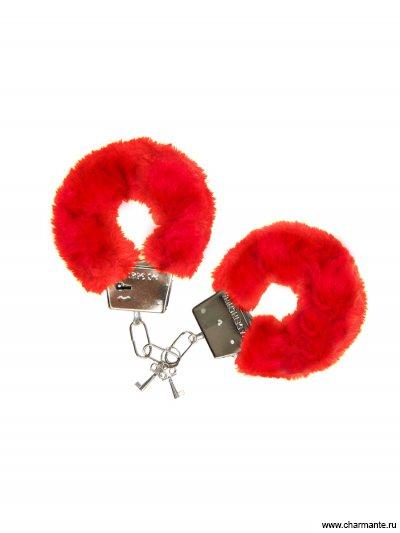наручники (иск.мех)