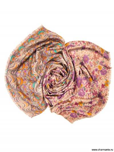 Платок женский, размер 185x70 см