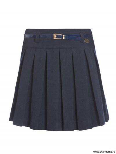 Юбка для младшей и средней школы Charmante ASU111609