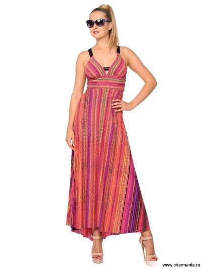 6858698004e57 Пляжные платья больших размеров для полных женщин купить в Москве