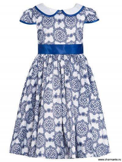 Платье для девочек PRA051601 от Charmante