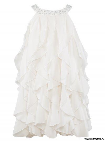 Платье для девочек от Charmante
