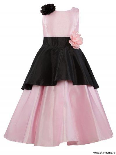 Платье для девочек купить юбку coast плесе длинную