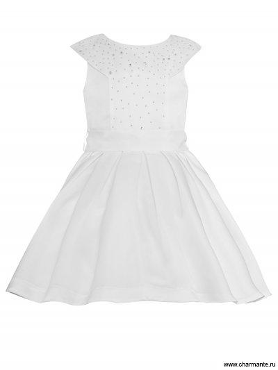 Платье для девочек PRA061609 от Charmante