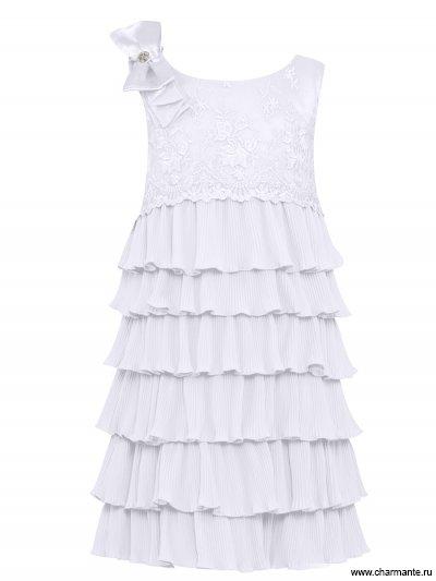 Платье для девочек PRA061606 от Charmante