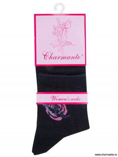 Носки женские хлопок Charmante SCHK-1601