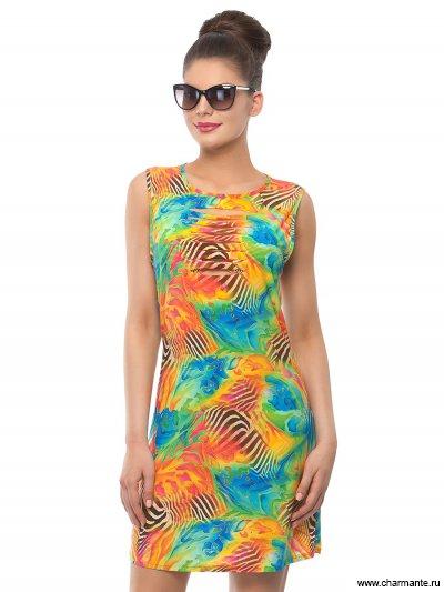 Платье пляжное для женщин WQ041806 от Charmante